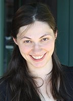 Elena Koslover