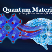 Breakthrough with Quantum Materials Pushes Biologically Inspired Learning Devices