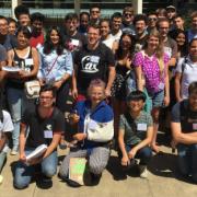 UC San Diego hosts 2016 SoCal Physics Graduate Admissions Bootcamp