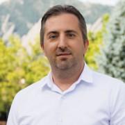Professor Tenio Popmintchev awarded Science News Young Scientist award