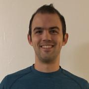 2020 Chancellor's Dissertation Medal - James Wampler Ph.D Physics 2020