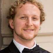 Daniel Klein named 2016-17  Bouchet Graduate Honor Society Member