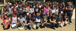 UC San Diego hosts 2016 SoCal Physics Graduate Admissions Bootcamp