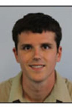 UCSD Physics Graduate Student Daniel Rey awarded Department of Energy Computational Science Graduate Fellowship