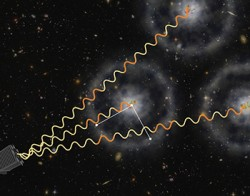 Scientists Confirm Events that Occurred One Second after the Big Bang