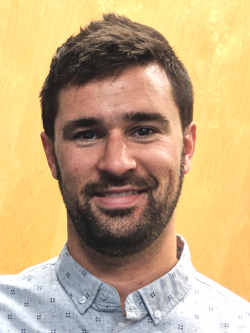 Noah Hurst, UCSD positron group, is the recipient of the 2019 Marshall N. Rosenbluth Outstanding Doctoral Thesis Award