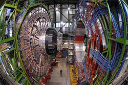 UCSD Physicists Take Part in World's Largest Experiment