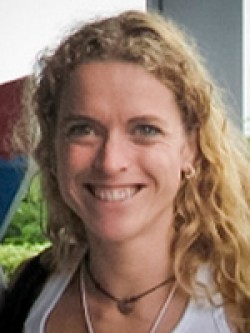 Eva-Maria Collins awarded NSF CAREER award