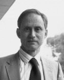 John Goodkind: 2004 Earth Tide Medal Recipient