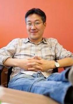 UC San Diego Physicist Suckjoon Jun named Pew Scholar
