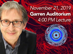 The Life and Death of Turbulence - Lecture: Nigel Goldenfeld November 21, 2019