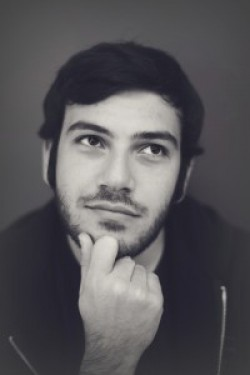Graduate student Haik Manukian awarded (SMART) scholarship from the Department of Defense