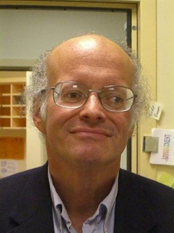 Professor Patrick Diamond has been awarded the 2012 Nuclear Fusion Award from the International Atomic Energy Agency