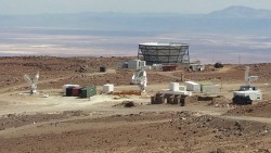 New $40 Million Observatory to Probe First Moments of Universe