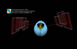 Scientists Find First Evidence for the Higgs Boson Interaction with Muons