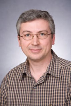 UC San Diego Physicist Massimiliano Di Ventra elected American Physical Society Fellow