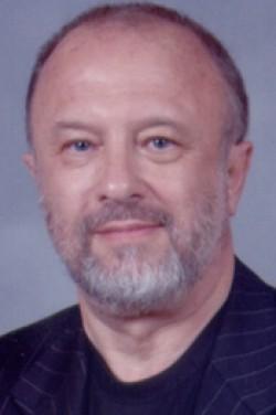 Professor Ivan Schuller 2014 IEEE Distinguished Lecturer