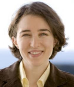 Salk Scientist Tatyana Sharpee receives CAREER award from NSF