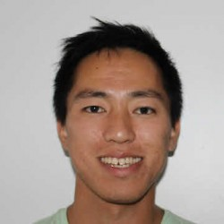 Nelson Hua, has won 2016 Chateaubriand STEM Fellowship