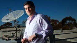 """UC San Diego to design telescope to search for """"ancient light"""" from the universe"""