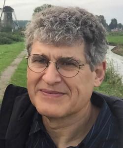 Professor David Kleinfeld - 2020 Distinguished Research Award